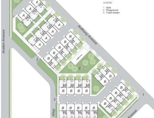 27 Unit Affordable Townhome Development