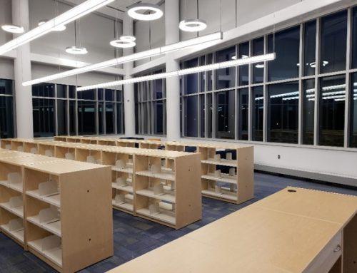 Chicago Public Schools Capital Improvement Program