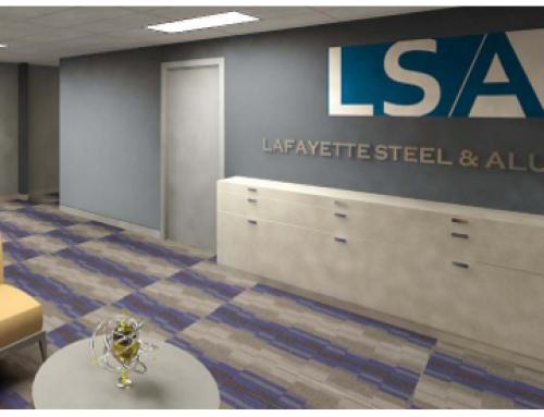 Lafayette Steel & Aluminum