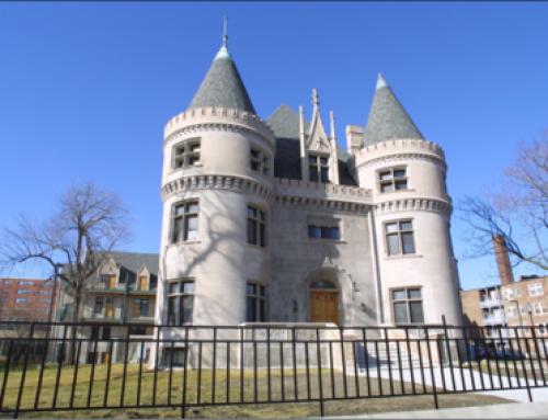 The McGill Parc Condominiums
