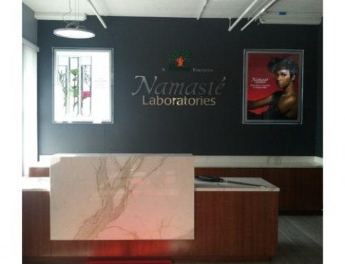 Namaste' Laboratories